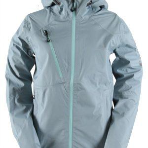 2117 Götene Jacket Grey