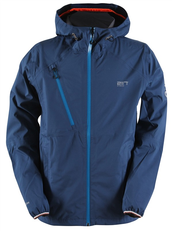 2117 Götene Jacket Blue 1