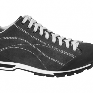 Alpina Camino Vibram Black-Grey
