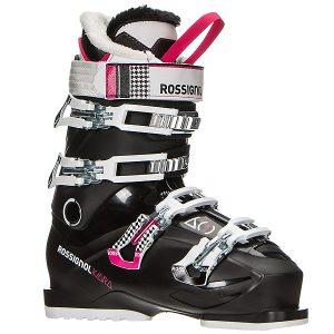 Rossignol Kiara 60 Women Black/Pink