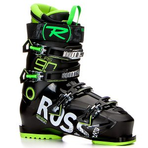 Rossignol Alias 90 Black/Green