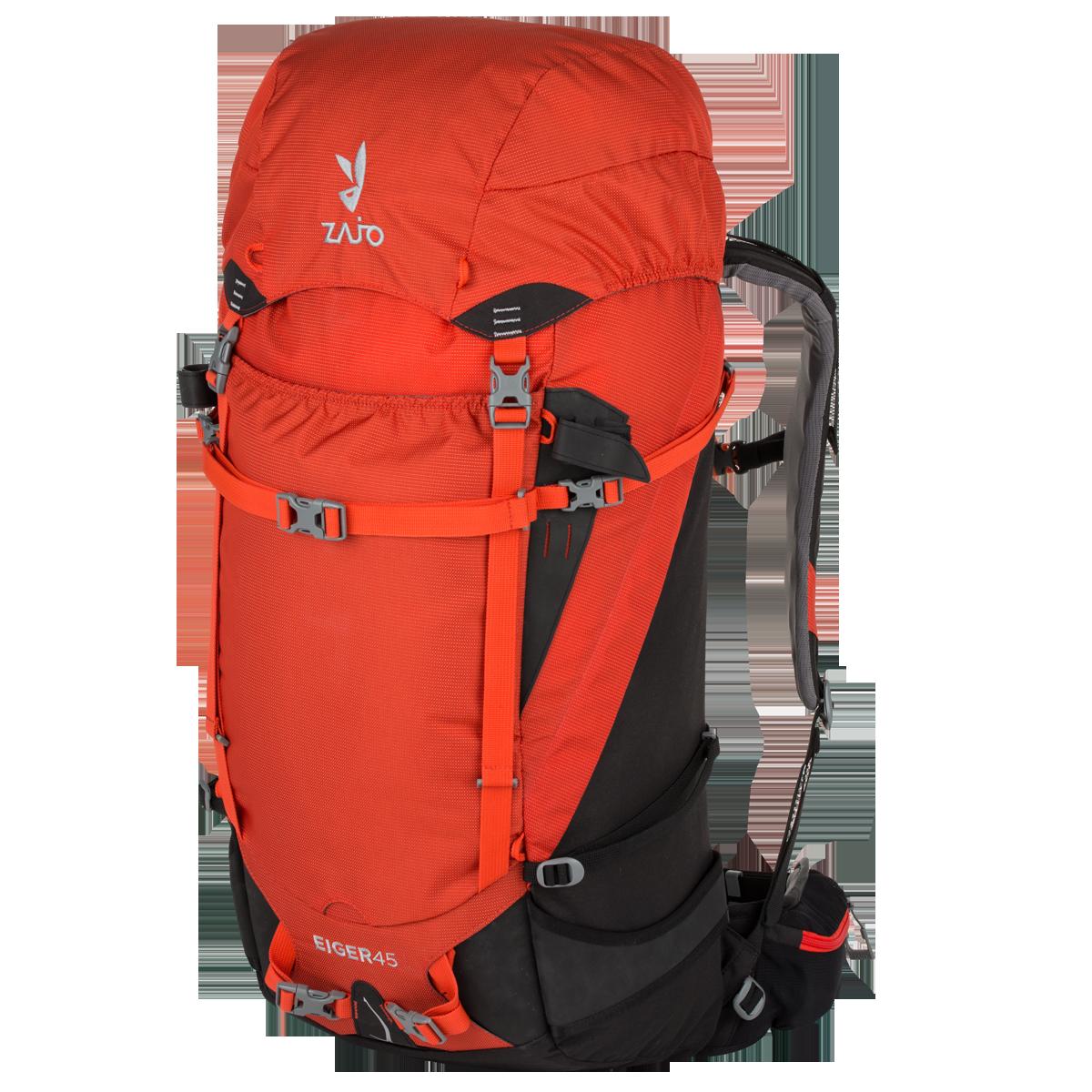 47b482037 Zajo Eiger 45 L Backpack - SPORTCOM Outdoor