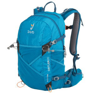 Zajo Ortler 20 Backpack Moroccan Blue