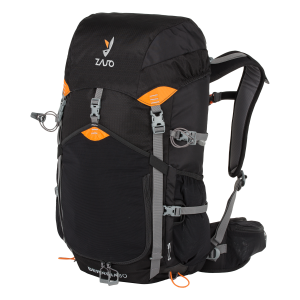 Zajo Bernina 30 Backpack Black