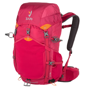 Zajo Bernina 30 Backpack Magenta