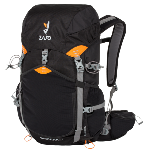 Zajo Bernina 22 Backpack Black