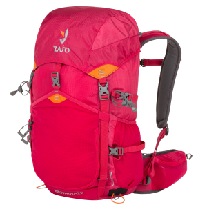 Zajo Bernina 22 Backpack Magenta