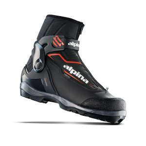 Alpina Traverse Black/Orange