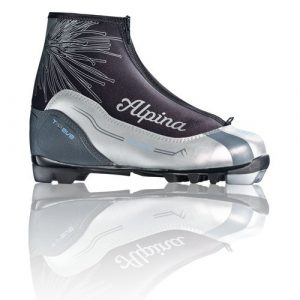 Alpina T10 Eve Lady Silver/Black