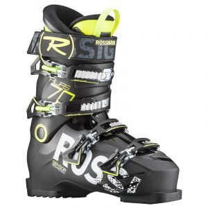 Rossignol Alias 70 Black/Yellow