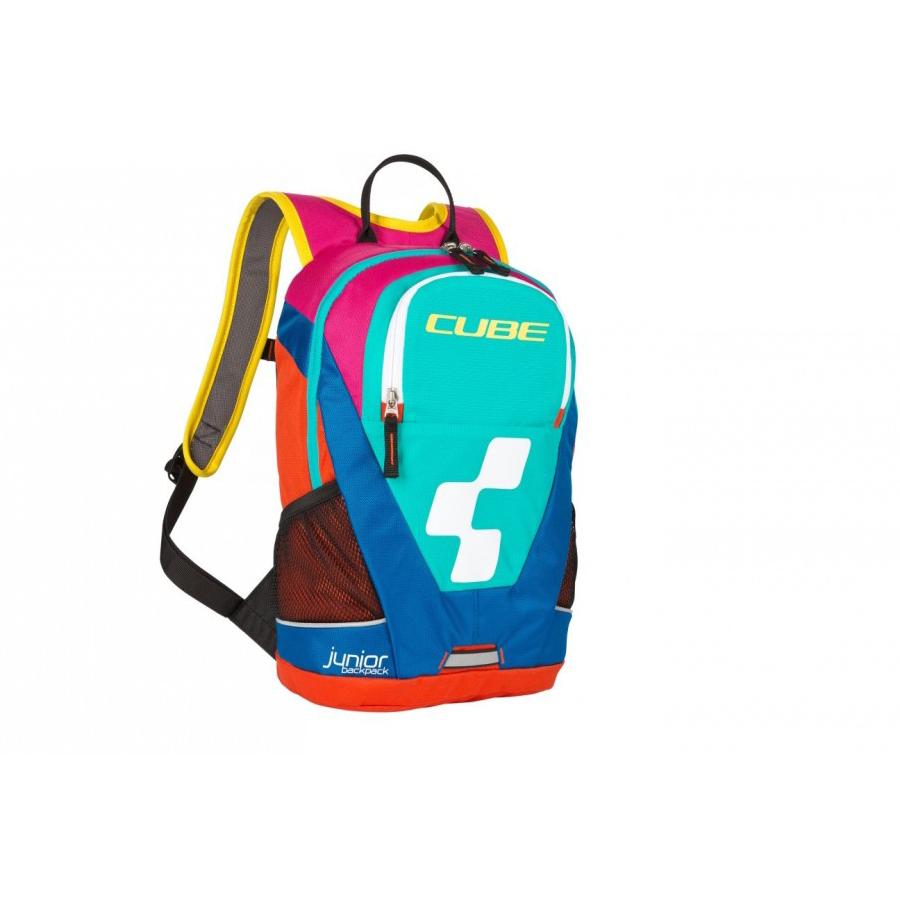 Cube Junior Backpack 1