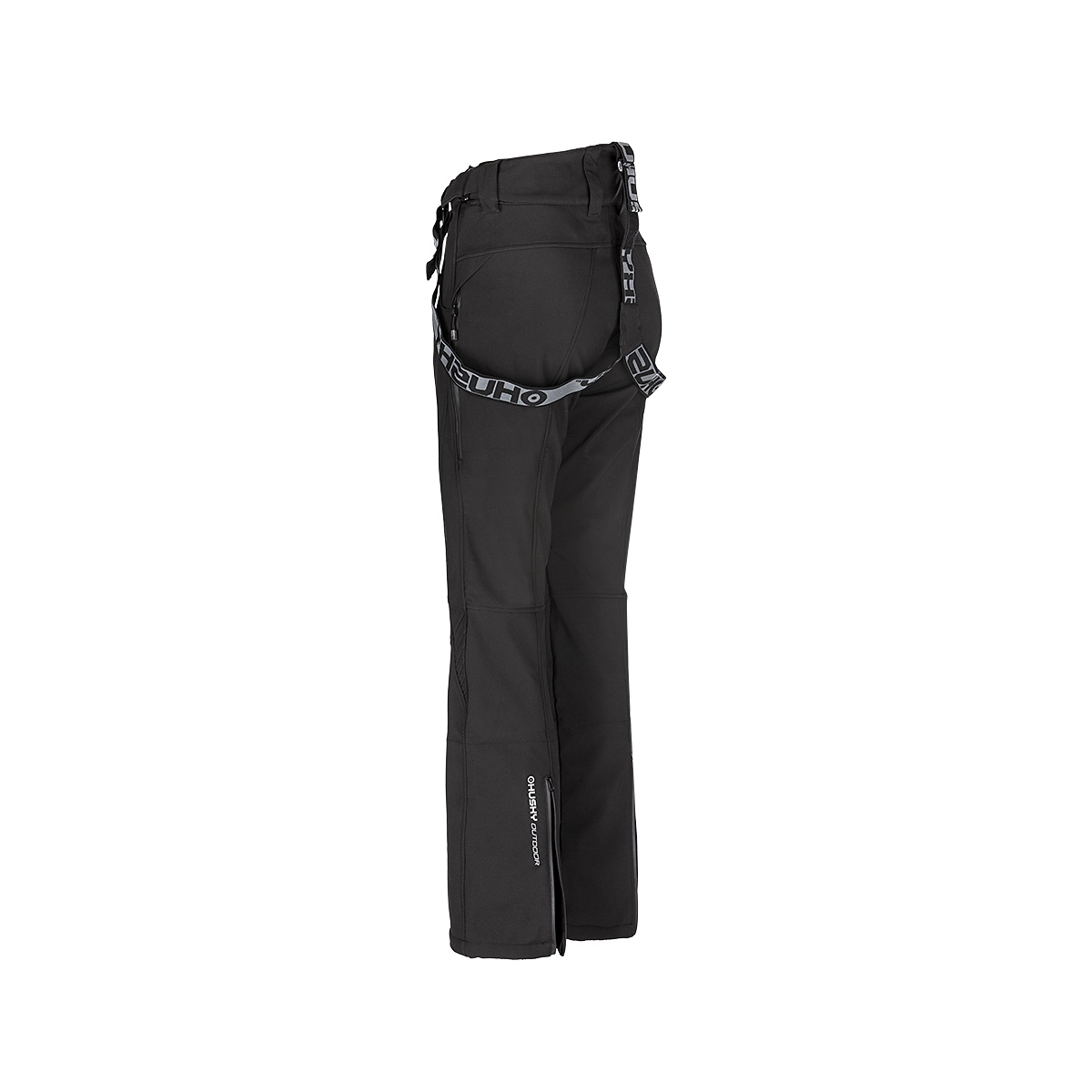 dc6736a91 Husky Galti Lady Black - SPORTCOM Outdoor