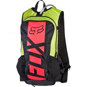 Fox Racing Camber Race-Pack 15l Green/Pink