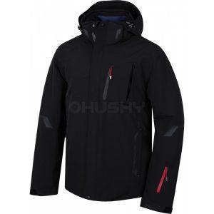 Husky Gerbis Jacket Black