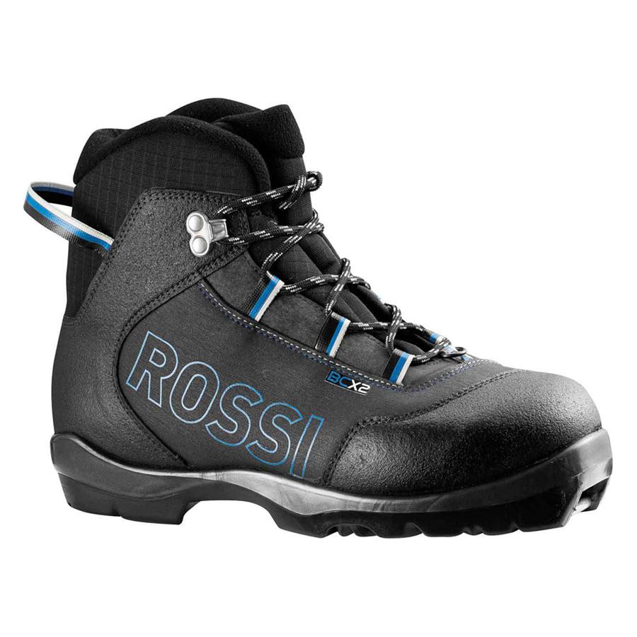 05bded01d2 Rossignol BC X2 Black - SPORTCOM Outdoor