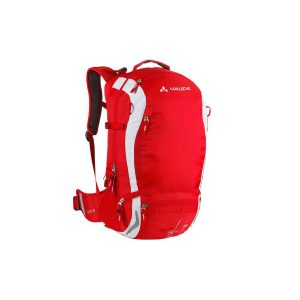 Vaude Roomy 23+3 Red