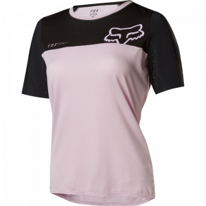 Fox Racing Womens Attack Jersey Lilac