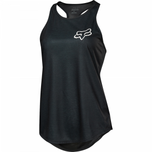 Fox Racing Womens Indicator Tank Black