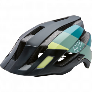 Fox Racing Flux Drafter Black
