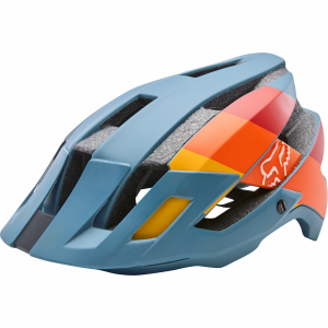 Fox Racing Flux Drafter Slate Blue