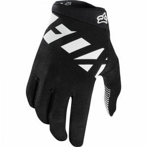Fox Racing Ranger Glove Black/White
