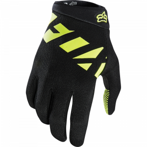 Fox Racing Ranger Glove Yellow/Black