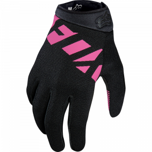 Fox Racing Womens Ripley Glove Lilac