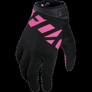 Fox Racing Womens Ripley Glove Lilac