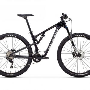 Rocky Mountain Element Carbon 30 Smoke/Black 2018