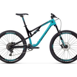 Rocky Mountain Thunderbolt Carbon 30 Ocean/Black 2018