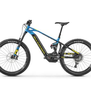 Mondraker CRAFTY R+ 2019 Black/Blue