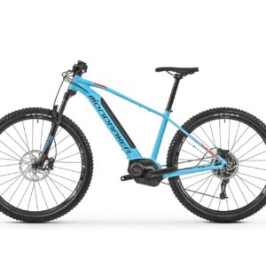 Mondraker PRIME 29 2019 Blue/Orange