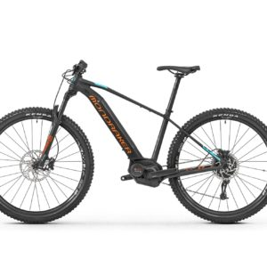 Mondraker PRIME 29 2019 Black/Orange