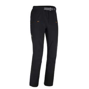 Zajo Air LT Neo Pants Black