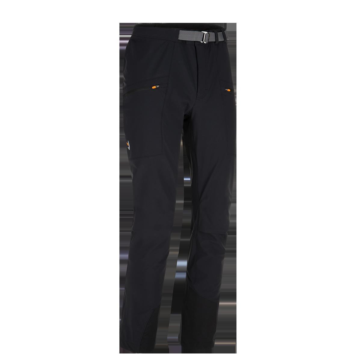 Zajo Air LT Neo Pants Black 1