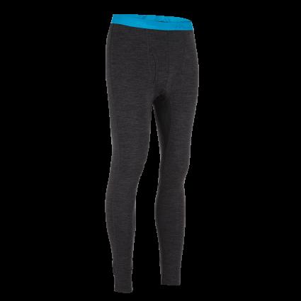 Zajo Bjorn Merino Pants Black 1