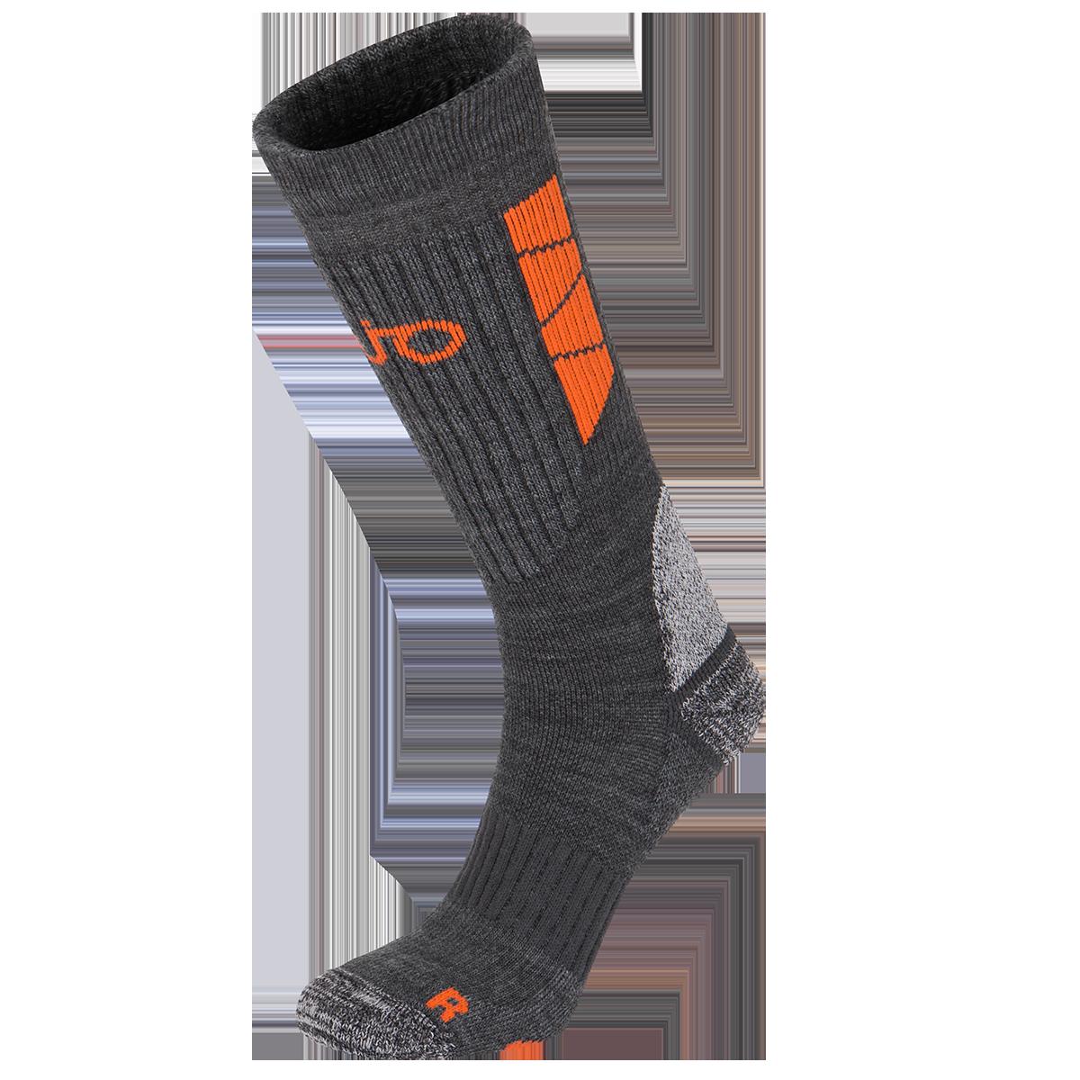 Zajo Heavy Outdoor Socks Long 1