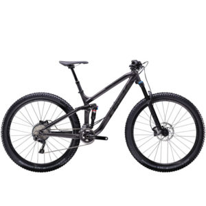 Trek Fuel Ex 8 2019 Black