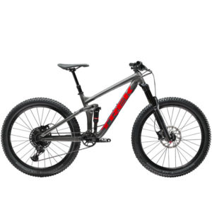 Trek Remedy 7 2019 Grey