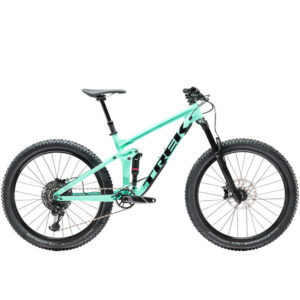Trek Remedy 8 2019 Green