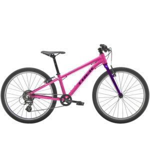 Trek Wahoo 24 2019 Pink/Purple