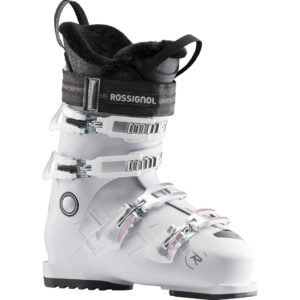 Rossignol Pure Comfort 60 White/Grey