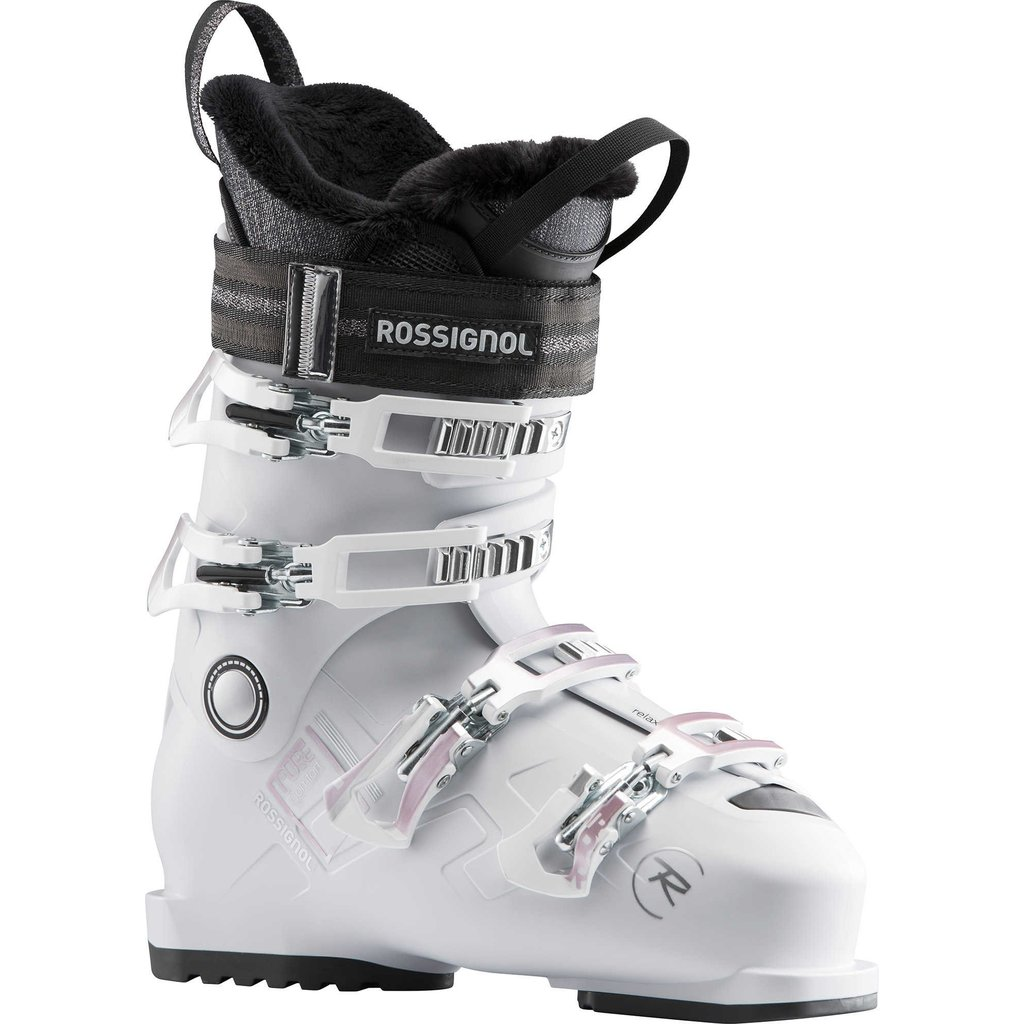 Rossignol Pure Comfort 60 White Grey - SPORTCOM Outdoor ffb215d5714