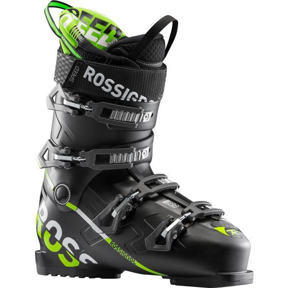 Rossignol Speed 80 Black/Green 1