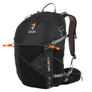 Zajo Ortler 20 Backpack Black