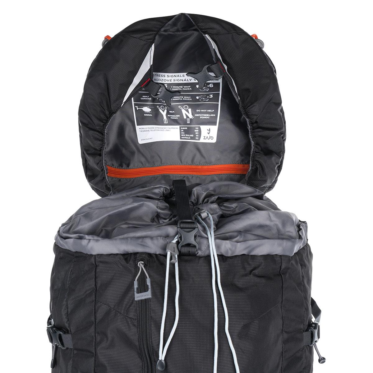Lhotse 65 Backpack 2