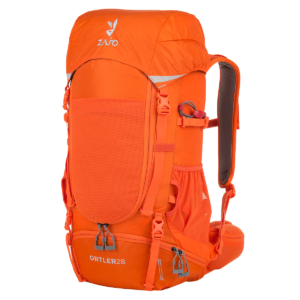Zajo Ortler 28 Backpack Flame
