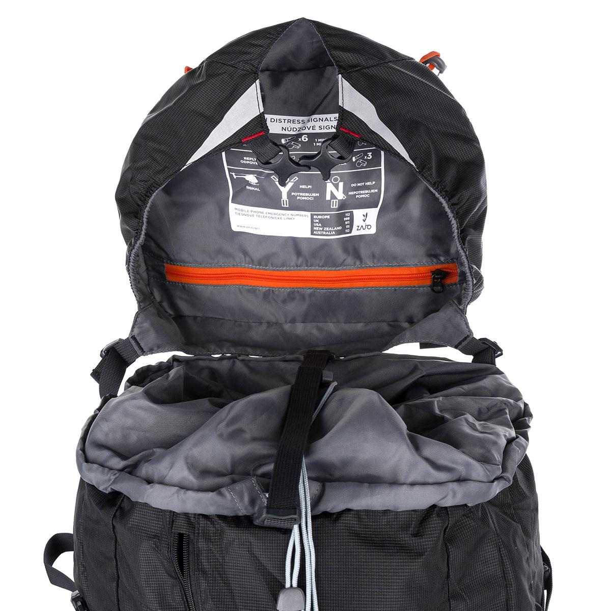 Lhotse 52 Backpack 4