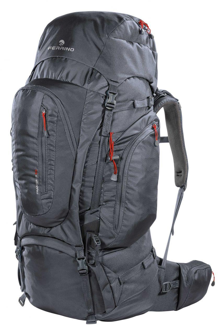 Turistický batoh Ferrino Transalp 80 1