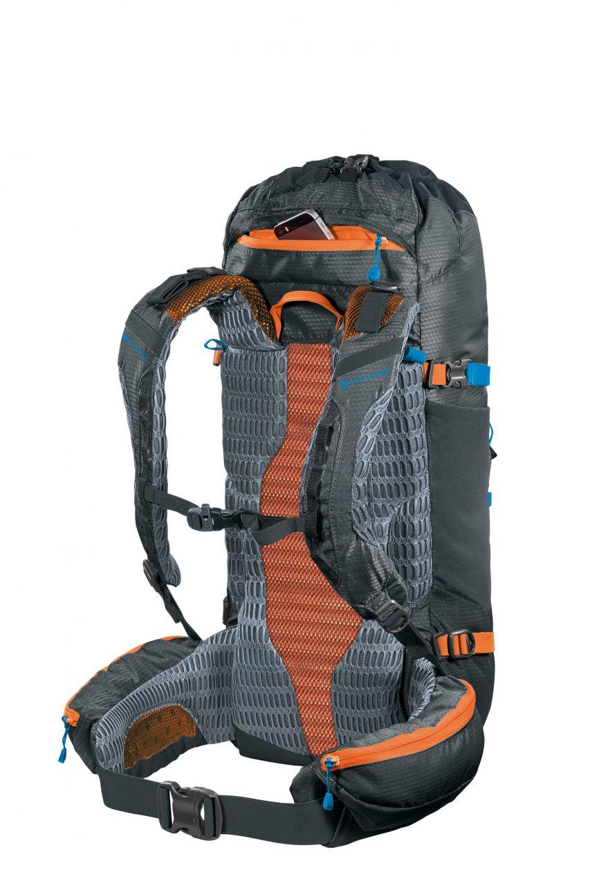 Turistický batoh Ferrino Triolet 32 + 5 3